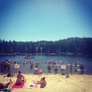 Pack die Badehose ein – unsere Sommersongs Teil 1