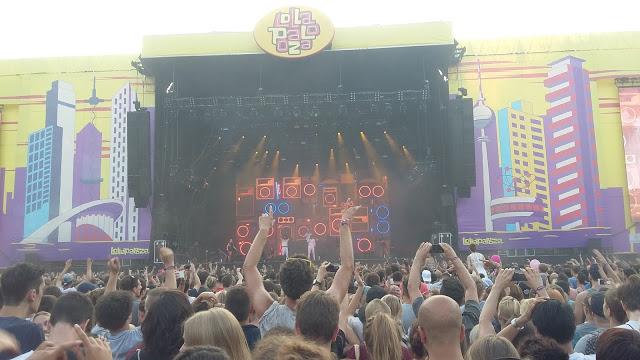 Festivalsommer #10: Lollapalooza – Teil 2