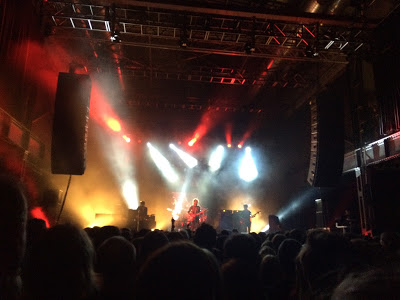 Back to the good old days – The Libertines in Köln