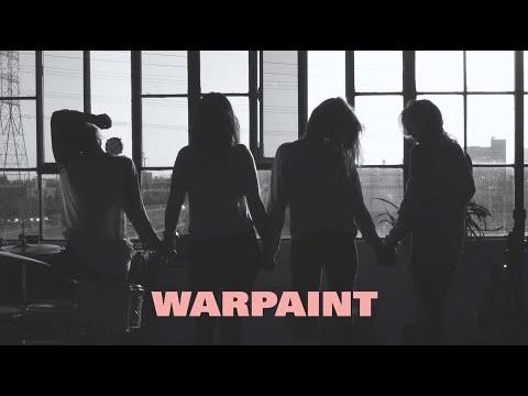 Warpaint – Gefühlsreise fernab vom Mainstream