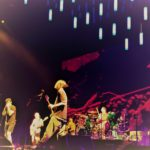 Red Hot Chili Peppers live – Immer noch hot!