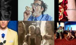 Unser musikalischer Jahresrückblick 2016 – Teil 1
