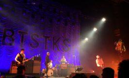 Beatsteaks in Berlin – Record Release Konzert im Admiralspalast