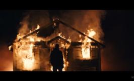 Casper brennt im neuen Video alles nieder