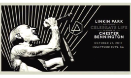 Linkin Park – Celebrate Life in Honor of Chester Bennington
