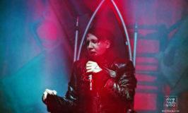 Marilyn Manson schockt niemanden im Münchener Zenith