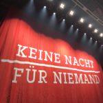 Kraftklub im Zenith – Keine Kälte für München