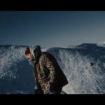 """Kitsch und viel Schnee in Caspers Video zu """"Flackern, Flimmern"""""""