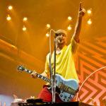 Die Band, die niemals enttäuscht – Beatsteaks im Zenith