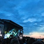 "Foo Fighters in Hamburg – ""I'm feeling like Beyoncé right now!"""