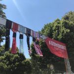 Kosmonaut Festival Tag 1 –  Der geheime Headliner mit einer doppelten Überraschung