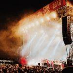 Kosmonaut Festival 2018 Tag 2 – Der frühe Vogel fängt das Konzert