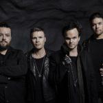 The Rasmus in Dortmund – Sympathische Finnen