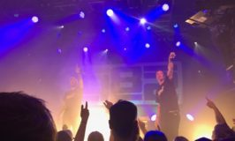 Casper & Marteria in London – Adrenalin Pur!