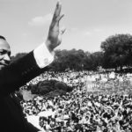 TOP 5 – Songs inspiriert durch Martin Luther King