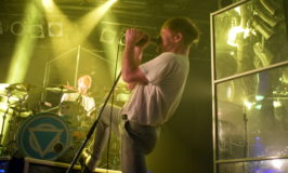 "Enter Shikari ""Stop The Clocks Tour"", Dortmund – Very Quadrophonic!"