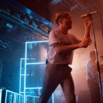 "Enter Shikari ""Stop The Clocks Tour, München- ""Be weird. Be wild!"""