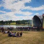 Kosmonaut Festival 2019, Tag 1 – Hyper Hyper!