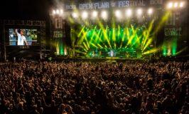 35. Open Flair Festival – Tickets nur noch bis Samstag!