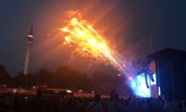 Juicy Beats Festival – Party trotz tropischer Hitze