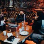 """Flash Forward im Interview – """"Manchmal sind wir schon kleine Fanboys von Bands, mit denen wir auf Tour sind"""""""