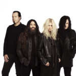"""Death by Rock'n'Roll – The Pretty Reckless mit neuer Single"
