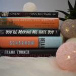 TOP 5 Musiker, die zu Buchautoren wurden